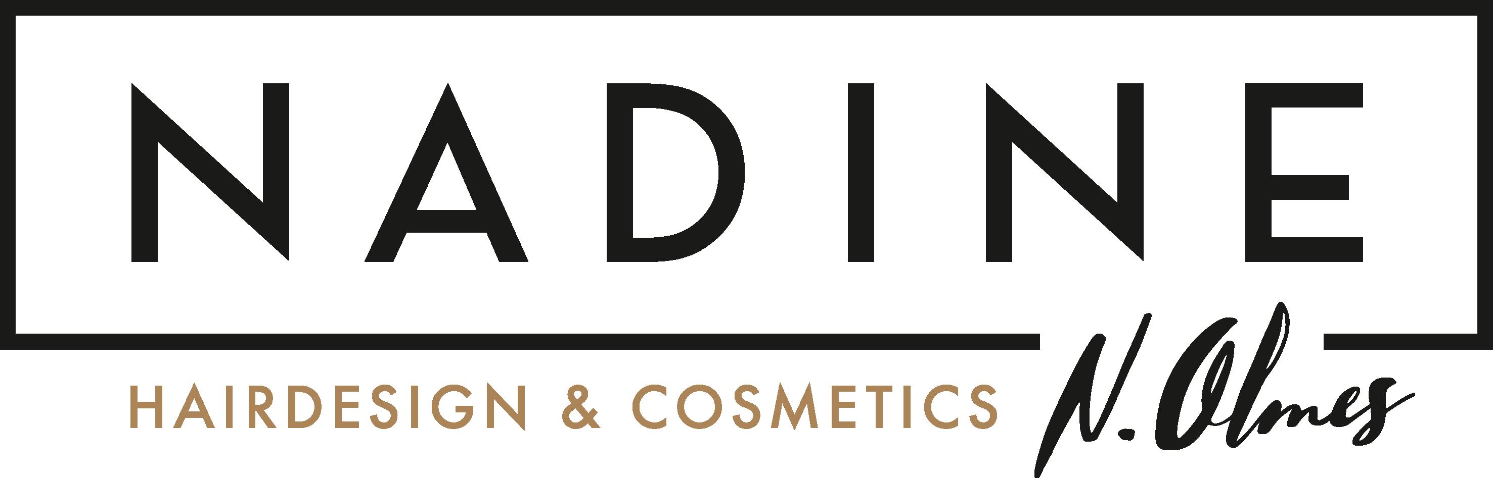 Nadine Hairdesign & Cosmetics Ense - Logo