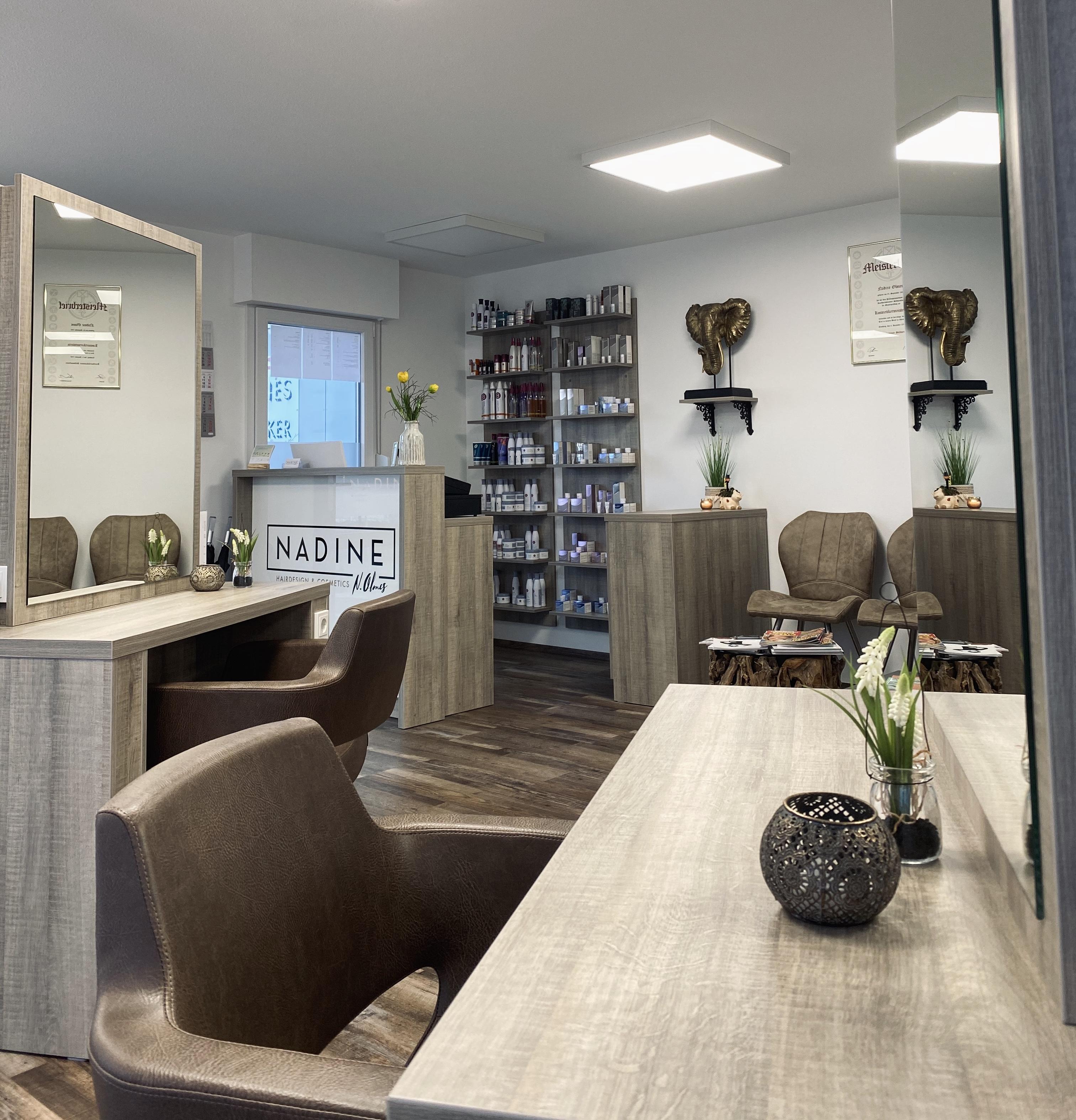 Nadine - Hairdesign & Cosmetics Ense